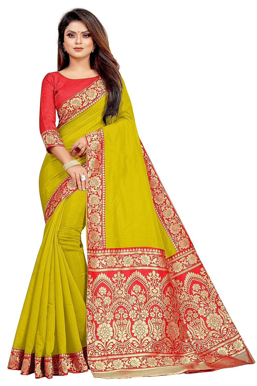 Top 3 Best Chanderi Silk Saree in India