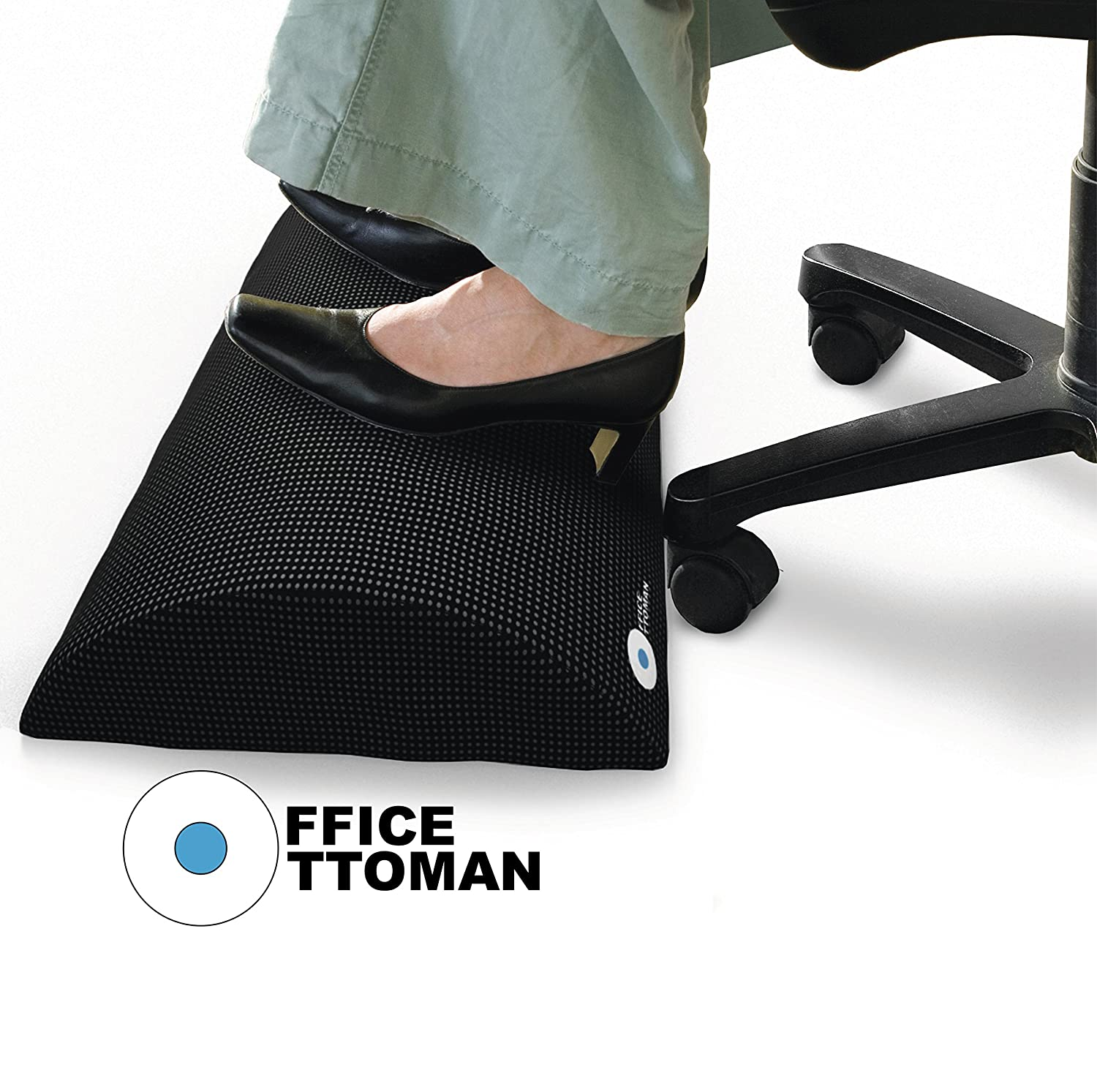adjustable itm stand office the rest feet hm ef desk under hammock collapsible bc home foot