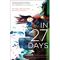 In 27 Days (Blink) (English Edition)