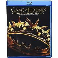 Game of Thrones, Temporada 2 [Blu-ray]