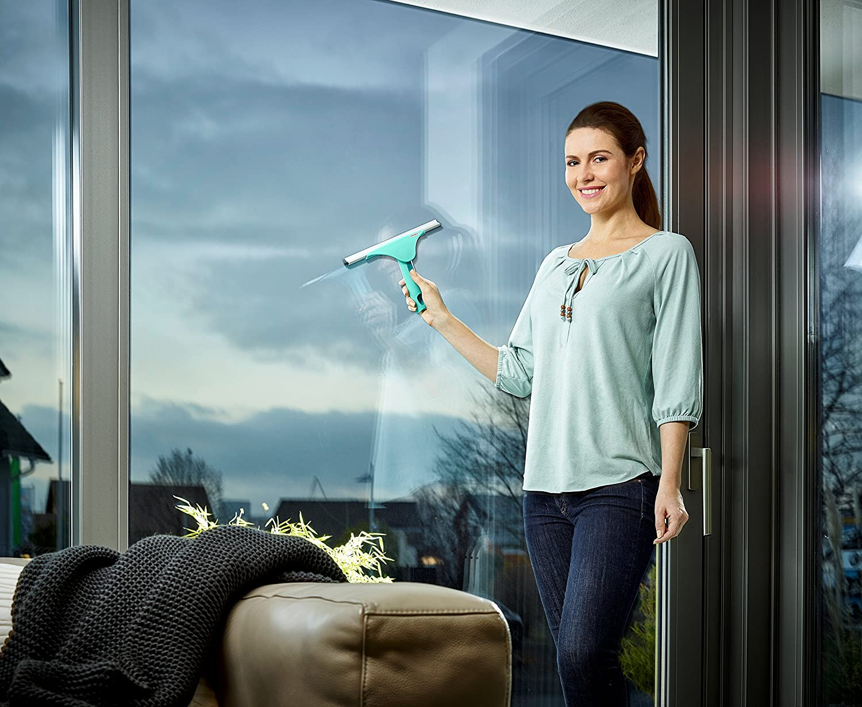 Leifheit Hand Tile and Bathroom Wiper Flexi Pad 41701