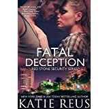 Fatal Deception (romantic suspense) (Red Stone Security Series Book 3)