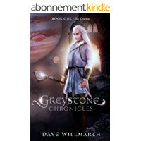 The Greystone Chronicles: Book One:  Io Online (English Edition)
