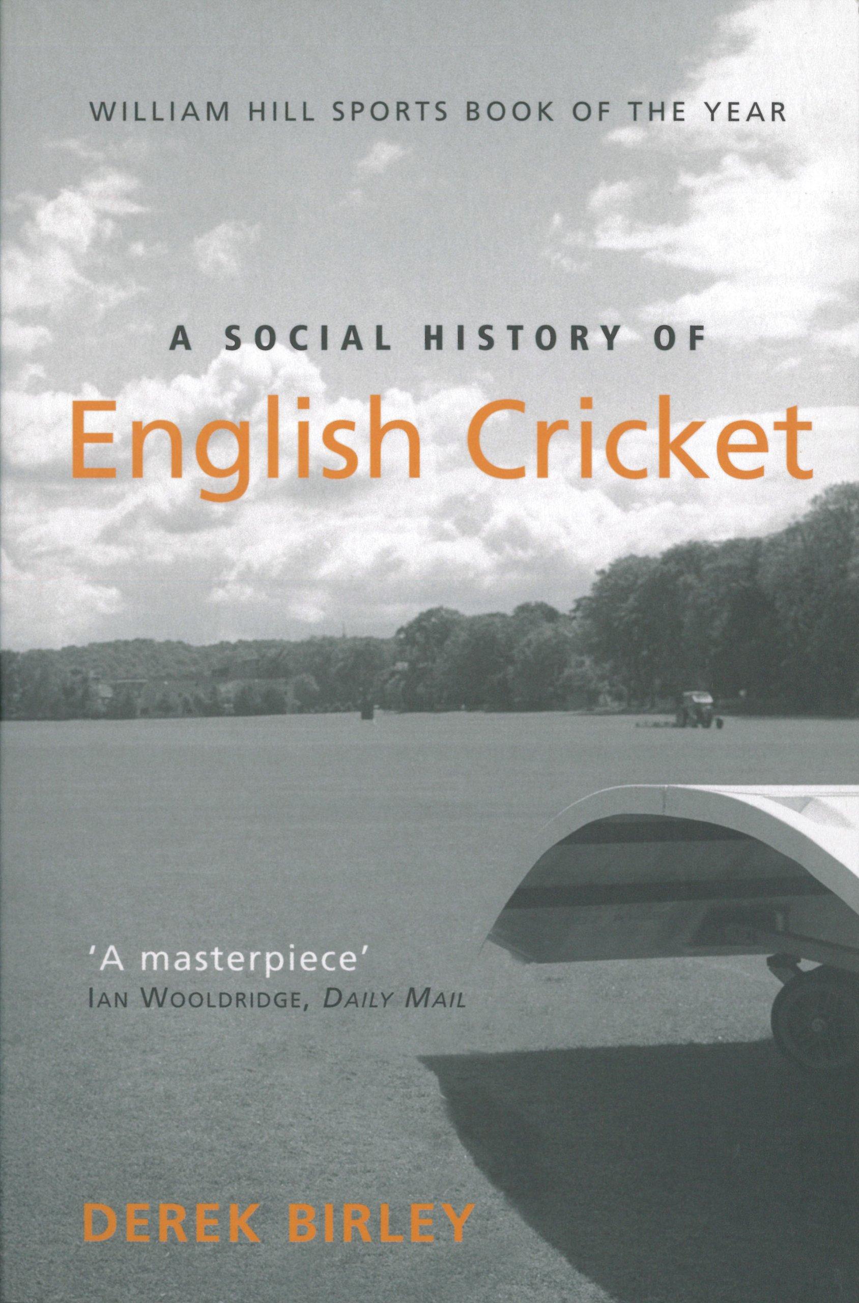 A Social History of English Cricket (Sports Classics) (1854109413) Amazon Price History, Amazon Price Tracker