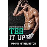 Tee It Up: A Wilder Brothers Romance