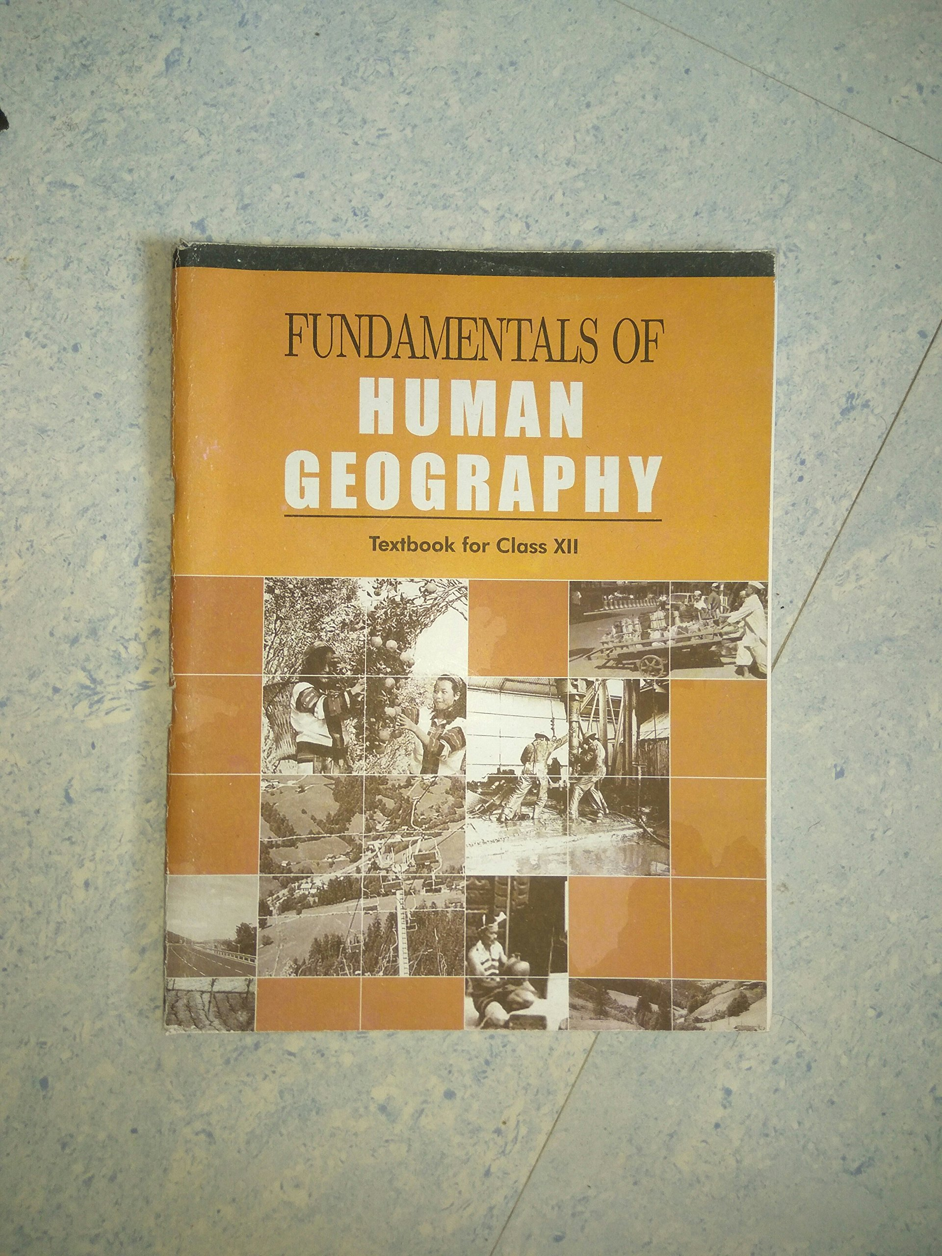 Amazon in: Buy NCERT Class 11 and 12 geography Book Online at Low