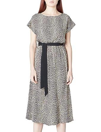 991d15f91c48a Koton Kadın Günlük Elbise: Amazon.com.tr