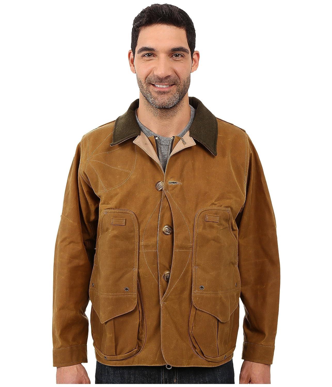 [フィルソン Filson] メンズ アウター コート Tin Cloth Field Coat [並行輸入品] B07DVBZT1N Small