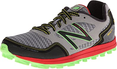 liebre Explicación inteligencia  Amazon.com | New Balance Men's MT00 Minimus Zero v2 Trail Running Shoe |  Trail Running