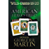 Wild Cards 18-20: The American Heroes Triad: Inside Straight, Busted Flush, Suicide Kings