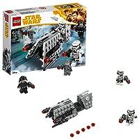 LEGO Star Wars Imperial Patrol Battle Pack 75207 Playset Toy