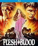 Flesh & Blood  [Blu-ray]
