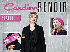 Candice Renoir, Staffel 1