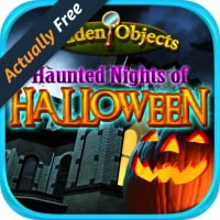 Hidden Objects: Halloween Nights FREE