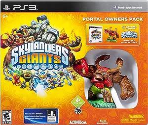 Skylanders Giants Portal Owners Pk