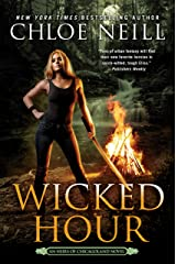 Wicked Hour (An Heirs of Chicagoland Novel) Paperback