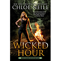 Wicked Hour (An Heirs of Chicagoland Novel Book 2)