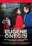 Tchaikovsky: Eugene Onegin [Krasssimira Stoyanova, Simon Keenlyside, Elena Maximova] [Opus Arte: OA1120D] [DVD] [2013]