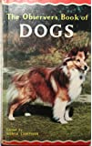 Observer's Book of Dogs (Observer's Pocket)