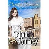 Tabitha's Journey: A Stone Mountain Texas Novella