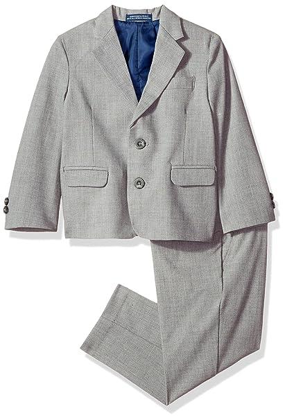 Amazon.com: Izod - Traje de dos piezas para niño: Clothing
