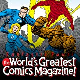 Fantastic Four: The World's Greatest Comics Magazine (2001-2002) (Issues) (12 Book Series)