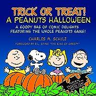 Trick or Treat: A Peanuts Halloween