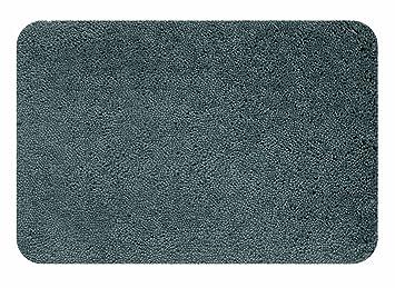 Spirella 10.13086 Badteppich 70 X 120 Cm, Highland Granit