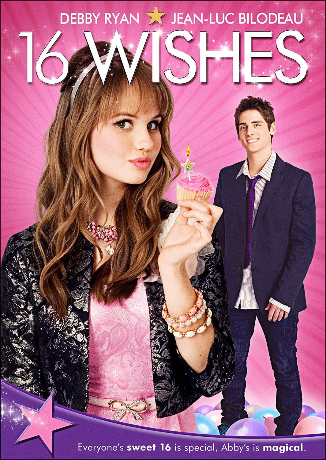 watch 16 wishes online free without downloading