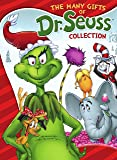 Many Gifts of Dr. Seuss, The (4pk) (DVD)