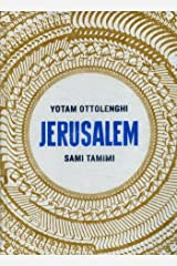 Jerusalem Hardcover