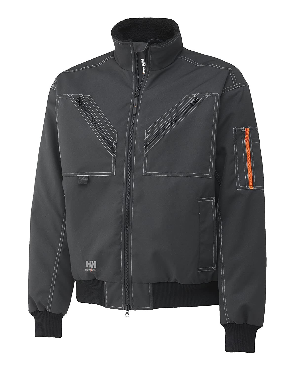 Helly Hansen Workwear Mens Bergholm Insulated Jacket