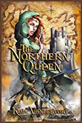 The Northern Queen (The Rise of the Rahar Book 2) Kindle Edition
