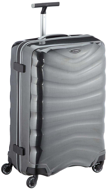 [サムソナイト] スーツケース ファイアーライト スピナー75 94L 10年保証 無料預入受託サイズ (旧モデル) B007JUKANQチャコール
