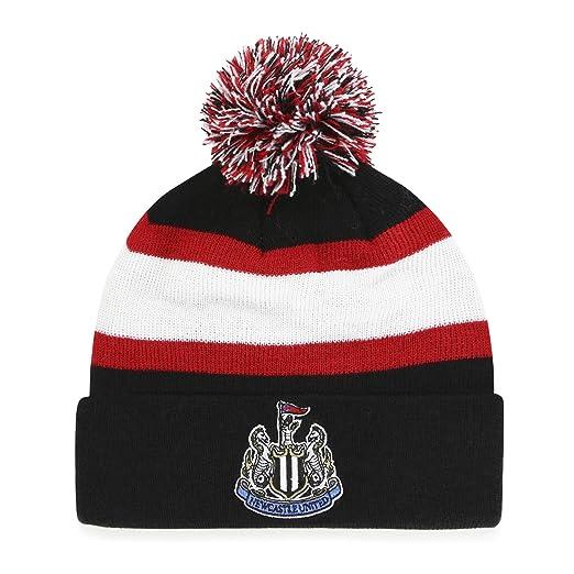 7f82cf38c402c Amazon.com   EPL Manchester City Rush Down OTS Cuff Knit Cap with ...