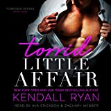 Torrid Little Affair: Forbidden Desires Series, Book 3