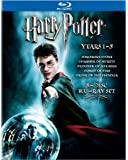 Harry Potter Years 1-5
