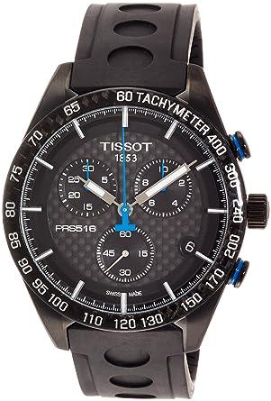 Tissot - PRS 516 Chronograph T1004173720100, T-Sport