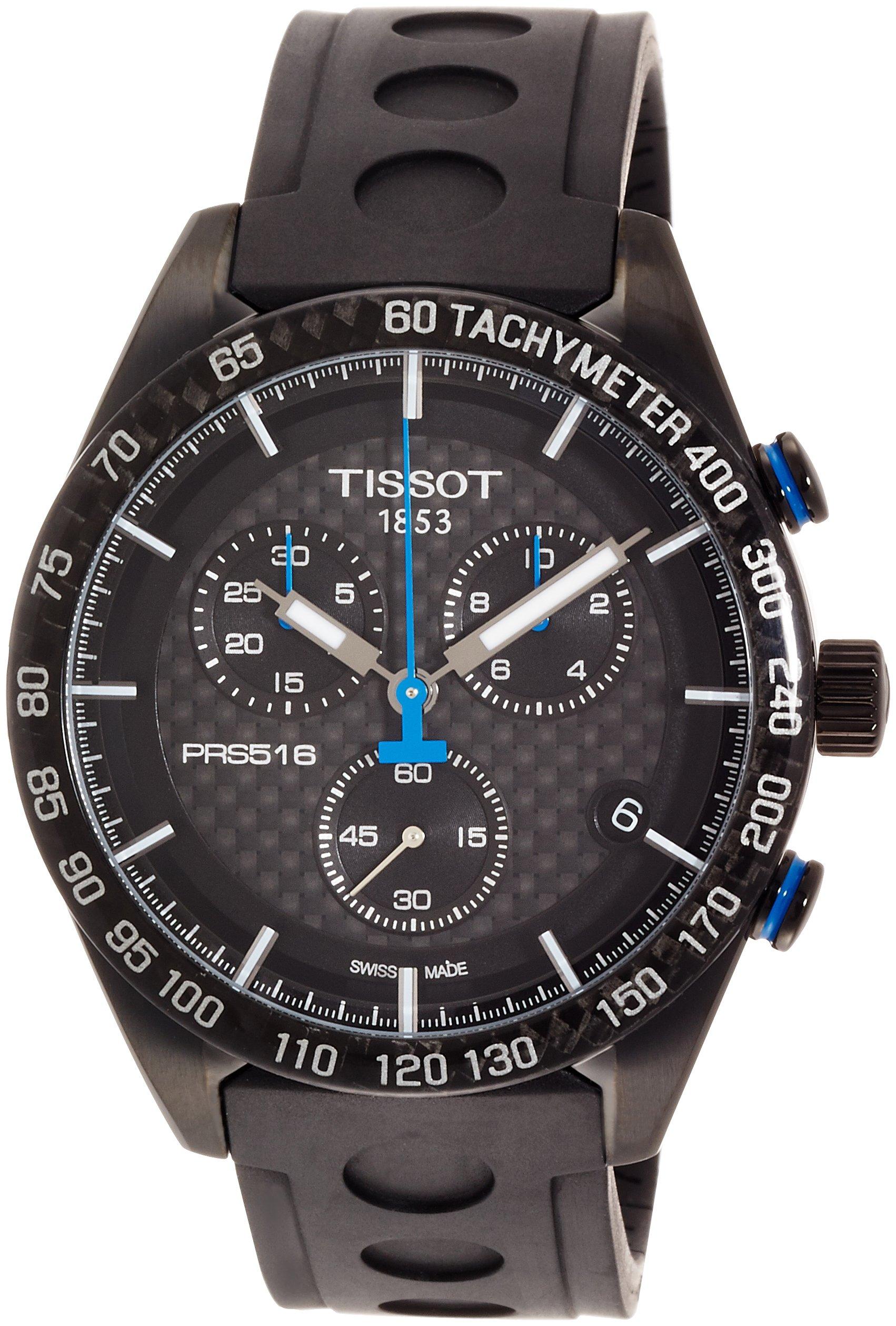 Tissot PRS 516 Quartz Chronograph T1004173720100 by Tissot