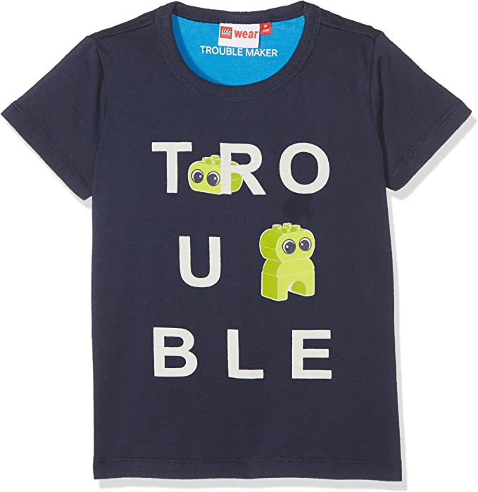 Lego Wear Baby Boys T-Shirt