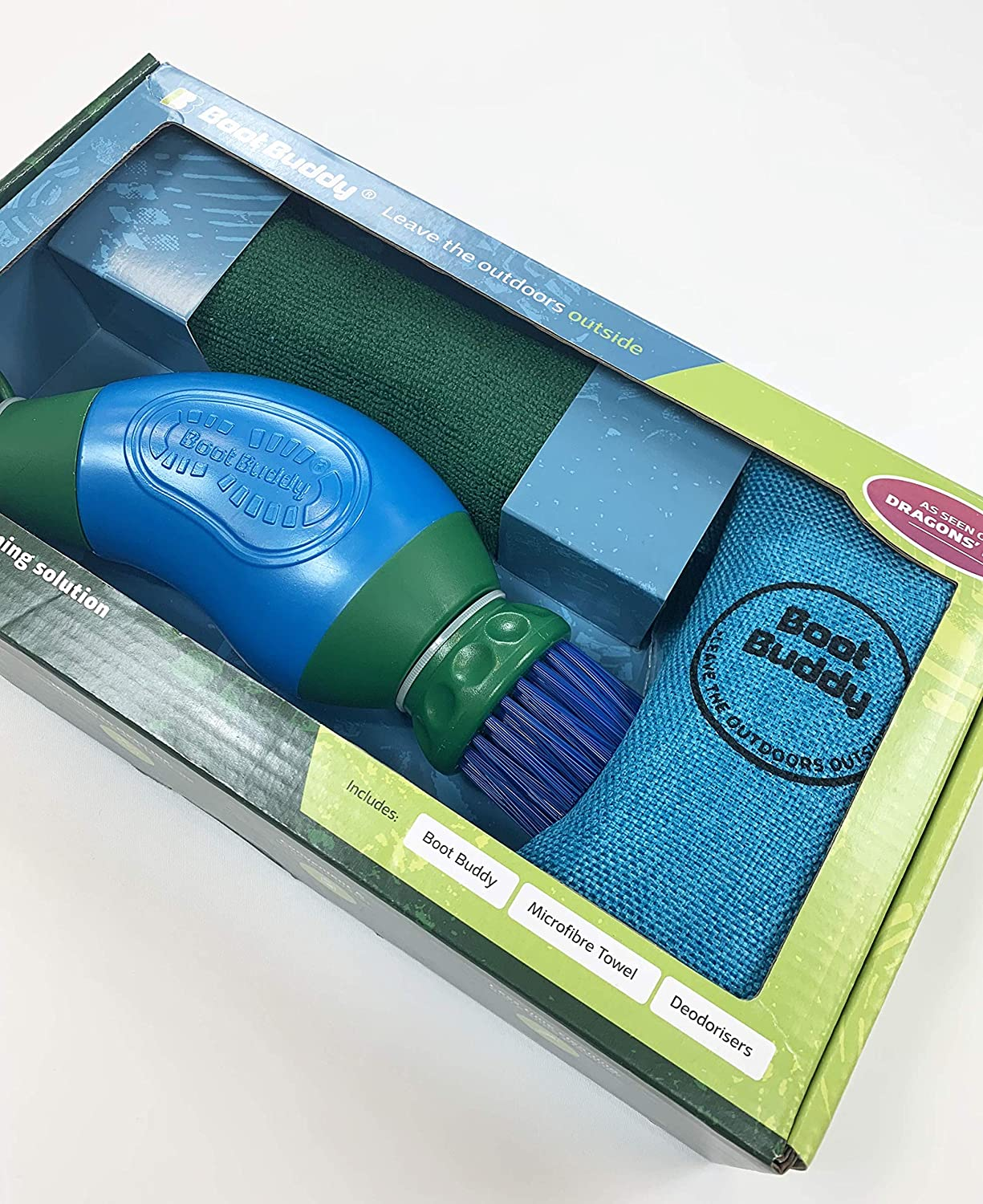 boot buddy GIFT SET - The newest