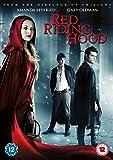 Red Riding Hood [DVD] [2011]