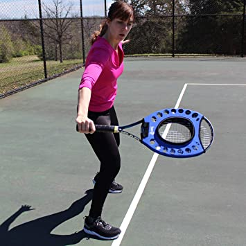 Amazon.com: Oncourt Offcourt Sweet Spot Trainer: Sports ...