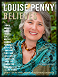 Louise Penny Believes: Get to know better this proud Canadian, creator of Inspector Gamache