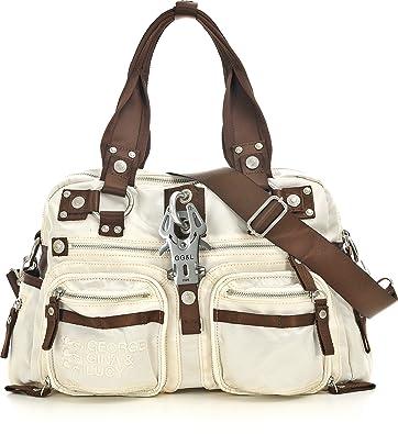 Handtasche Side Saddle UVP 129,90 Euro G0000SID Frappu cinogun 86 GGL GG&L ggl gg George Gina Lucy