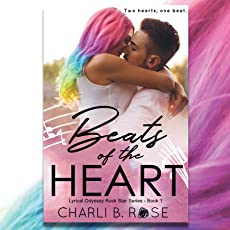 Charli B. Rose