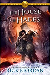 The House of Hades (The Heros of Olympus, Book 4) Kindle Edition