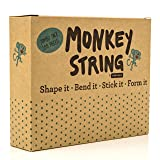Impresa Products 500 Piece Pack of Monkey String