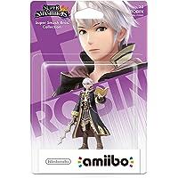 Figurine amiibo - n°30 - Robin [Collection Super Smash Bros.]