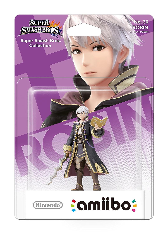 amiibo Figur Smash Daraen: Nintendo Switch: Amazon.de: Games